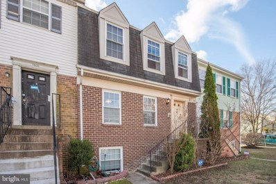 7003 Scotch Drive, Laurel, MD 20707 - #: MDPG558798