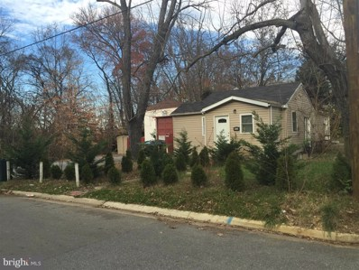 4606 Gunther Street, Capitol Heights, MD 20743 - #: MDPG558810