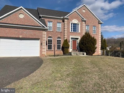 9002 Morrissett Court, Clinton, MD 20735 - #: MDPG558814