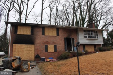 6004 Hope Drive, Temple Hills, MD 20748 - #: MDPG558984