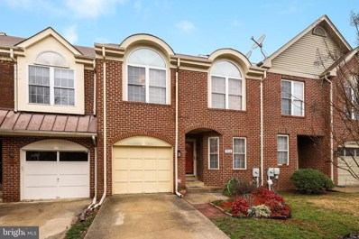 9316 Ispahan Loop, Laurel, MD 20708 - #: MDPG558988