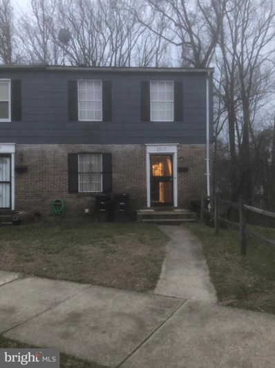 2717 Wood Hollow Place, Fort Washington, MD 20744 - #: MDPG558994