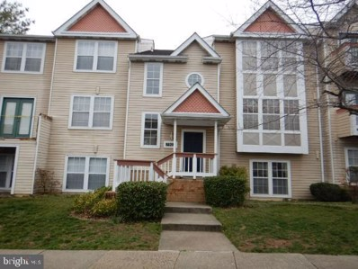 7903 Crows Nest Court UNIT 9142, Laurel, MD 20707 - #: MDPG559012