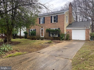 14928 Nighthawk Lane, Bowie, MD 20716 - #: MDPG559032
