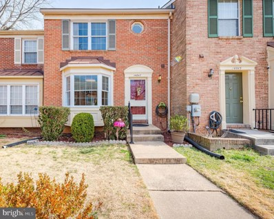 14847 Ashford Place, Laurel, MD 20707 - #: MDPG559084