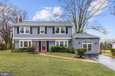 12907 Bentley Lane, Bowie, MD 20715 - #: MDPG559094