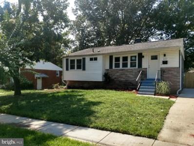 6004 Magnolia Court, Lanham, MD 20706 - #: MDPG559118