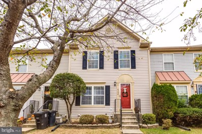 6204 E Hil Mar Circle, District Heights, MD 20747 - #: MDPG559174