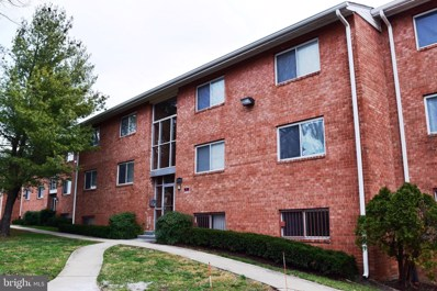 2502 Markham Lane UNIT 1, Landover, MD 20785 - #: MDPG559184