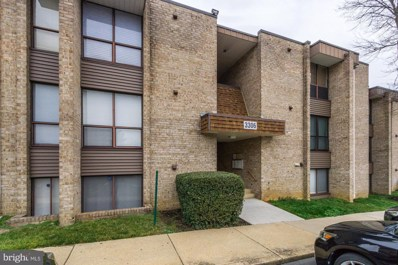 3306 Huntley Square Drive UNIT A1, Temple Hills, MD 20748 - #: MDPG559232