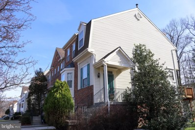 7919 Quill Point Drive, Bowie, MD 20720 - #: MDPG559280