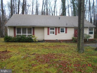 7908 Colonial Lane, Clinton, MD 20735 - #: MDPG559318
