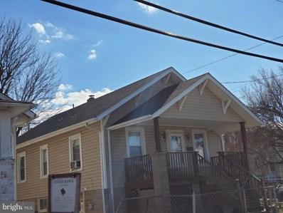 3901 Newton, Brentwood, MD 20722 - #: MDPG559344