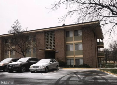 7123 Donnell Place UNIT C, District Heights, MD 20747 - #: MDPG559364