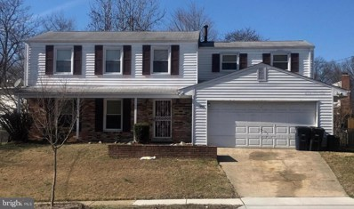 5401 Woodland Boulevard, Oxon Hill, MD 20745 - #: MDPG559428