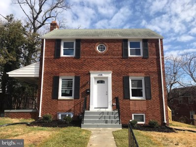6320 Inwood Street, Cheverly, MD 20785 - #: MDPG559442