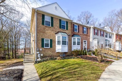 13100 Silver Maple Court, Bowie, MD 20715 - #: MDPG559450