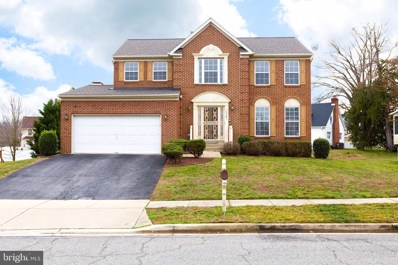 6305 Stonefence Court, Clinton, MD 20735 - #: MDPG559472