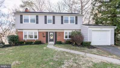 4102 Chelmont Lane, Bowie, MD 20715 - #: MDPG559582