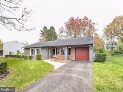 1814 Plymouth Court, Bowie, MD 20716 - #: MDPG559622