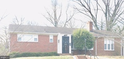 7412 17TH Avenue, Hyattsville, MD 20783 - #: MDPG559636