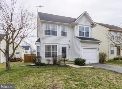 7913 Fox Lair Court, Clinton, MD 20735 - #: MDPG559662