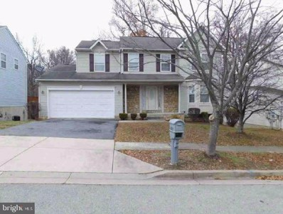 1617 Shady Glen Drive, District Heights, MD 20747 - #: MDPG559676