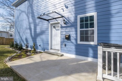 5806 63RD Place, Riverdale, MD 20737 - #: MDPG559692