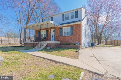16614 Bealle Hill Road, Waldorf, MD 20601 - #: MDPG559704