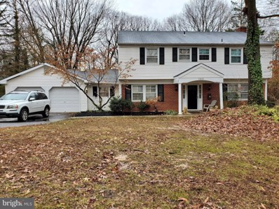12416 Radnor Lane, Laurel, MD 20708 - #: MDPG559748