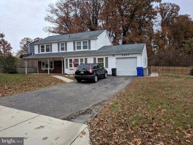 3607 Violetwood Place, Bowie, MD 20715 - #: MDPG559810