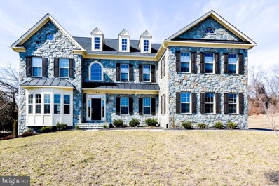 2704 Margary Timbers Court, Bowie, MD 20721 - #: MDPG559818