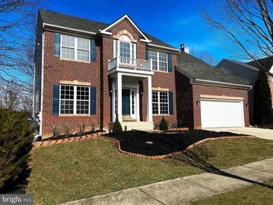 7606 Whethersfield Place, Beltsville, MD 20705 - MLS#: MDPG560064