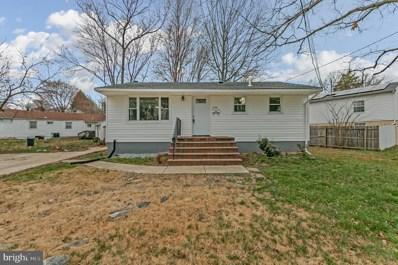 2006 Kent Village Drive, Landover, MD 20785 - #: MDPG560150