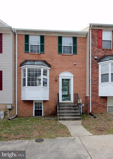 13012 Silver Maple Court, Bowie, MD 20715 - #: MDPG560204