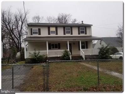6718 Boxwood Drive, Morningside, MD 20746 - #: MDPG560236