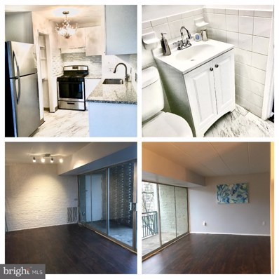 1800 Metzerott Road UNIT 407, Adelphi, MD 20783 - #: MDPG560238