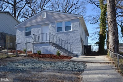 1109 Drum Avenue, Capitol Heights, MD 20743 - #: MDPG560264