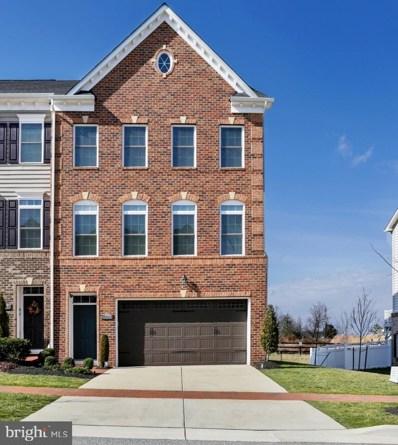 15613 Tibberton Terrace, Upper Marlboro, MD 20774 - #: MDPG560274