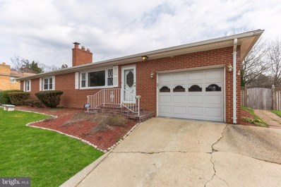 5408 Temple Hill Road, Temple Hills, MD 20748 - #: MDPG560328