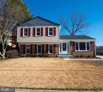 1214 Iron Forge Road, District Heights, MD 20747 - #: MDPG560386