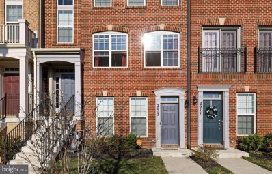 2613 Campus Way N UNIT 46, Lanham, MD 20706 - #: MDPG560406