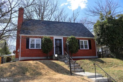 7111 Foster Street, District Heights, MD 20747 - MLS#: MDPG560586