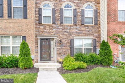9604 Smithview Place, Lanham, MD 20706 - #: MDPG560652