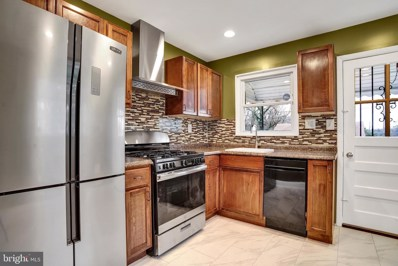 6601 Seat Pleasant Drive, Capitol Heights, MD 20743 - #: MDPG560678