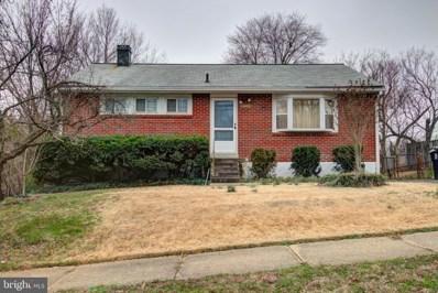 4704 Cooper Lane, Hyattsville, MD 20784 - #: MDPG560680