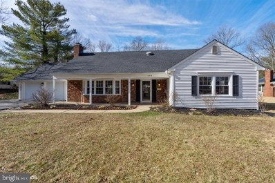 12810 Silverbirch Lane, Laurel, MD 20708 - #: MDPG560806