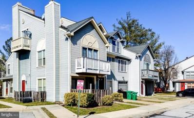 9418 Trevino Terrace UNIT 143, Laurel, MD 20708 - #: MDPG560906
