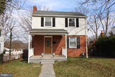 4805 69TH Place, Hyattsville, MD 20784 - #: MDPG561252