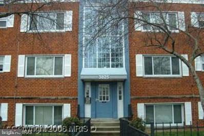 3825 Hamilton Street UNIT C-202, Hyattsville, MD 20781 - #: MDPG561372